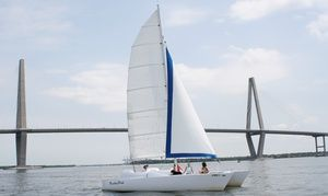 Groupon - Two-Hour Sunset Cruise or 90-Minute Private Charter Cruise from Charleston Sailing Adventures (Up to 51% Off)   in Charleston. Groupon deal price: $69