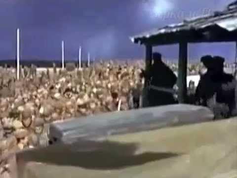 Самое страшное лето войны.1941 год в цвете Трофейная Кинохроника