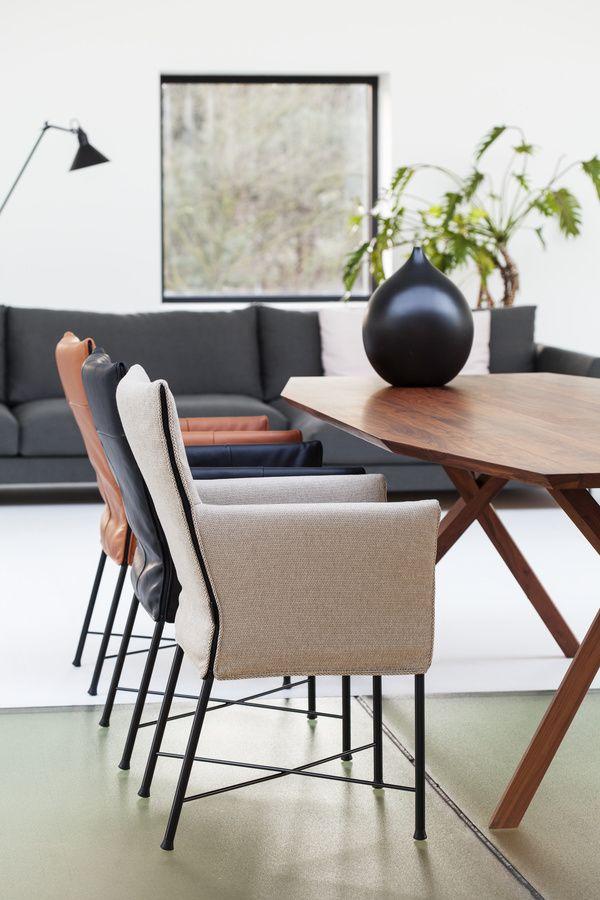 Geraldine | #montis #chair #design #pure #style 201606