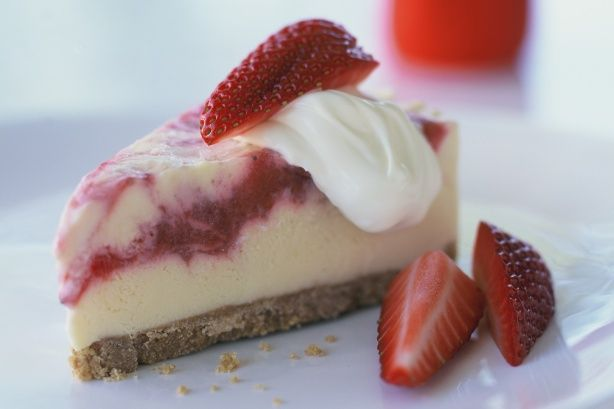 My number 1 favorite dessert is cheesecake! It's my birthday dessert each year!!! LOVE LOVE LOVE