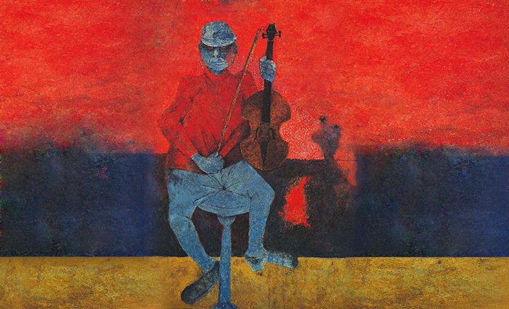 17 best images about rufino tamayo on pinterest for Mural rufino tamayo