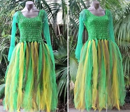 woodland fairy costumes - Google Search