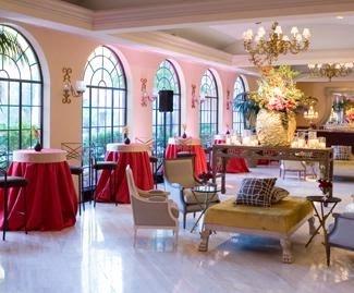Dallas Wedding Location   Rosewood Mansion on Turtle Creek   Wedding Reception Venue in Dallas