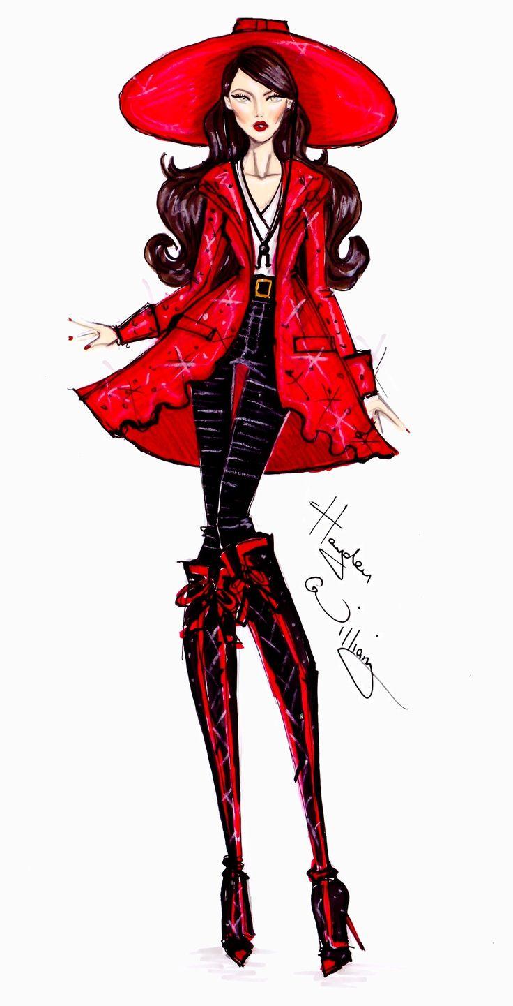 Ilustra Dress