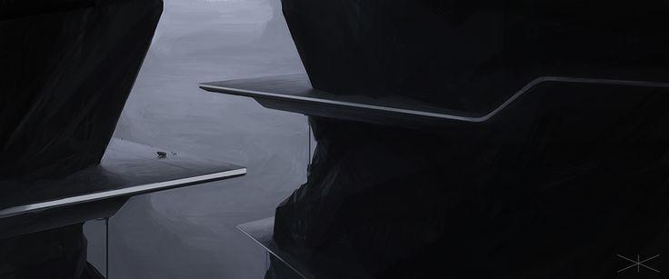 November 2014 / Concept Art on Behance