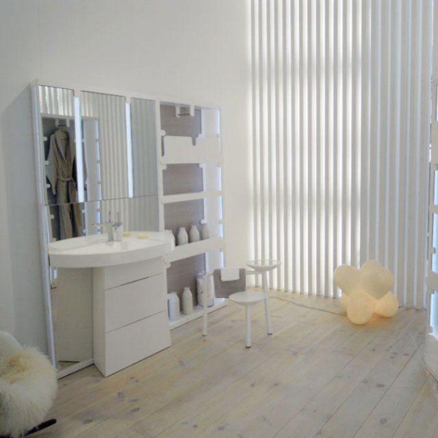 32 best Ma salle de bain fonctionnelle images on Pinterest - brico depot faience salle de bain