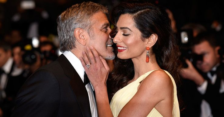 Az igazi #couplegoals Már két éve házasok, és megállíthatatlanok: íme 25 pillanat, amikor Amal és George Clooney-t nagyon szerelmesen kapták lencsevégre!