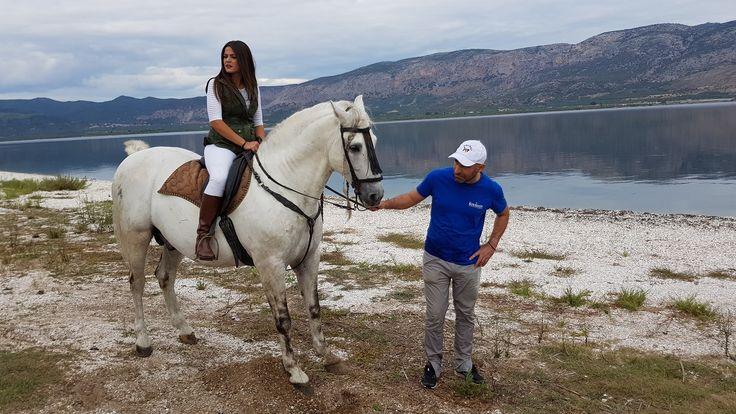 Πώς ένα επαγγελματικό ταξίδι στην Πάτρα σε βγάζει στην πανέμορφη Λιμνοθάλασσα του Μεσολογγίου και ...