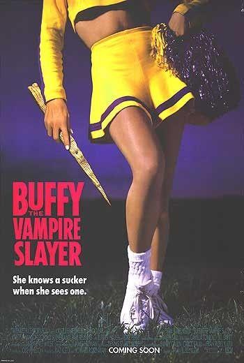 Баффи - истребительница вампиров (1992)