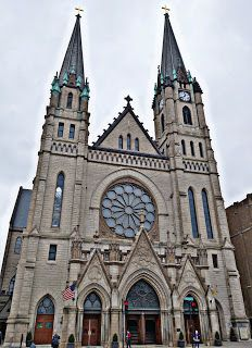 OhioForest Catholic Dating