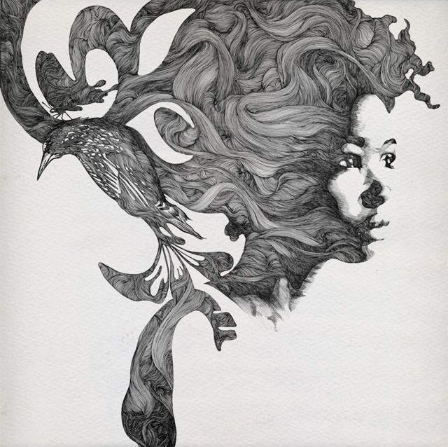 Illustrations by Gabriel Moreno
