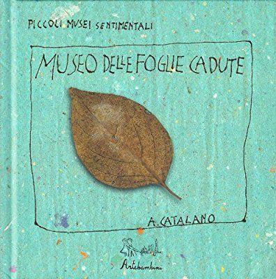 Il museo delle foglie cadute