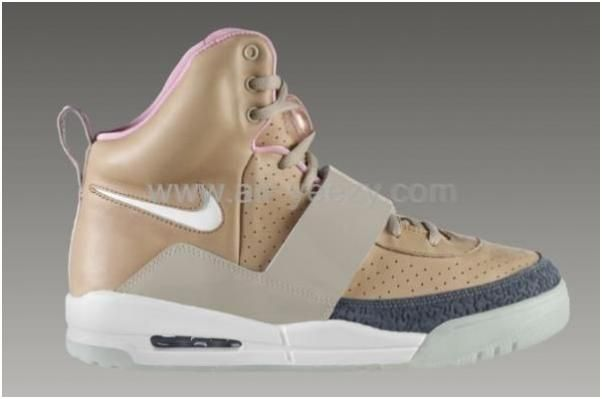 Online Hot Nike Yeezy 2 Cheap sale Gold Black Red 508214 006