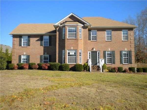 Hud Homes For Sale Antioch Tn