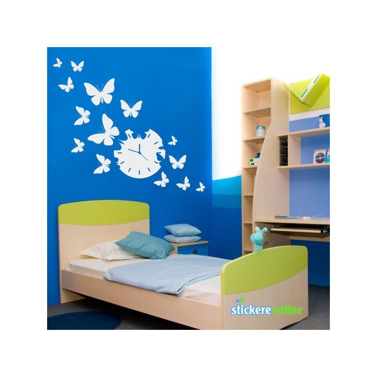 Promotia Iernii pe stickereonline.ro  50% reducere la stickerele decorative  http://www.stickereonline.ro/magazin-on-line/293-ceas-stol-de-fluturi.html
