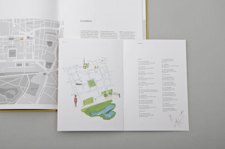 20 Jermyn Street Designed by dn&co.