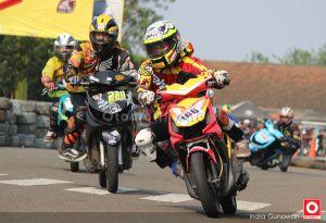 Fun Race Cornering Championship 2015 Cimahi Jilid 2 (22)