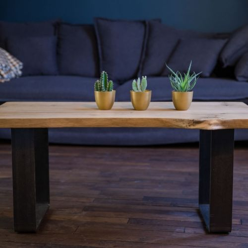 Best 25 pied table basse ideas on pinterest pied table - Table basse 110x110 ...