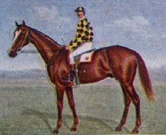 1896 Newhaven Melbourne Cup