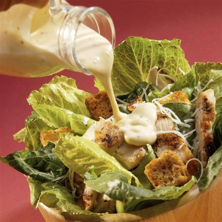 Срочно замените майонез на эти соусы! Главное в салате — это… СОУС! В зависимости от соуса, вы получите совершенно новые вкусы и сочетания. Экспериментируйте! Наша подборка рецептов поможет! Сметанный соус для салата Ингредиенты: 100 г сметаны 2 ч.л. горчицы 1 ч.л. сока лайма или лимона полов