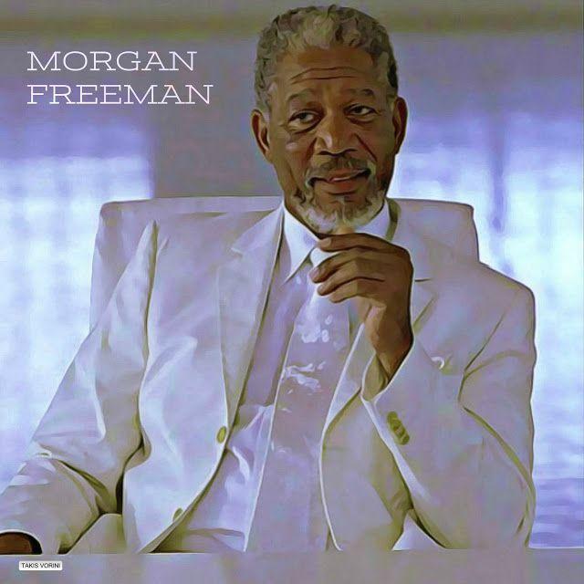 Έχει παίξει τον Θεό  -δύο φορές- τον πρόεδρο -τρεις φορές- φυσικά τον φυλακόβιο, αλλά και τον αστυνομικό, τον καθηγητή, αλλά και το κάθα...