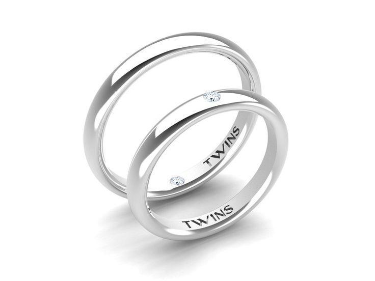 Alianzas de boda | Joyería Twins