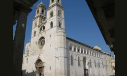 Altamura - Cattedrale