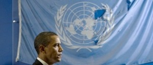United Nations organization set to monitor US polling places on Election Day