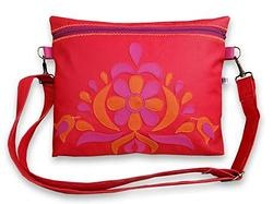 Red paloc Inspired Bag
