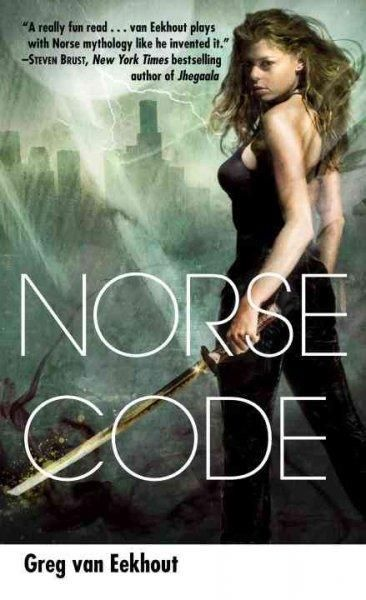 42 best books images on pinterest books paranormal romance books norse code fandeluxe Choice Image