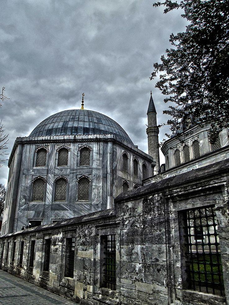 İstanbul, Turquie by Murat Ekmen