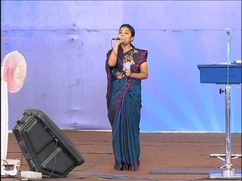 Unnil Pazhuthu Ondrum Illai - Carnatic Singer Sis Sarah Jebaraj