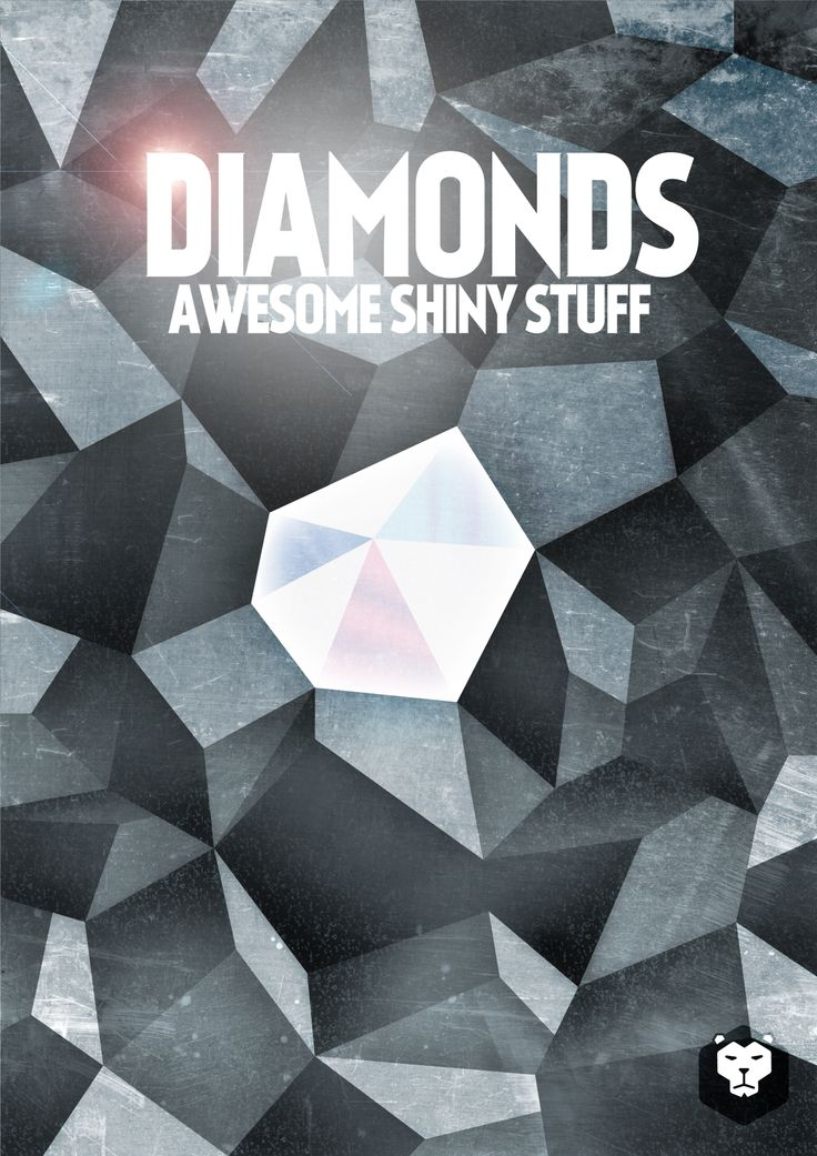 #Diamonds. What your women really want