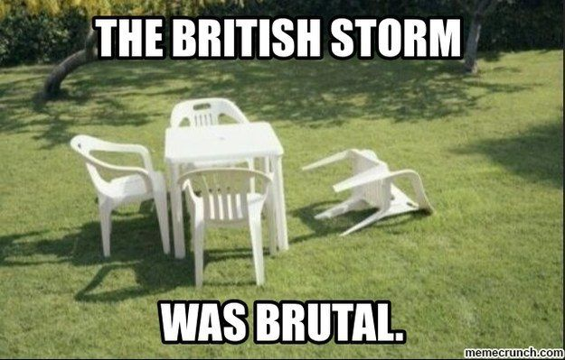 The 44 Best British Memes On The Internet