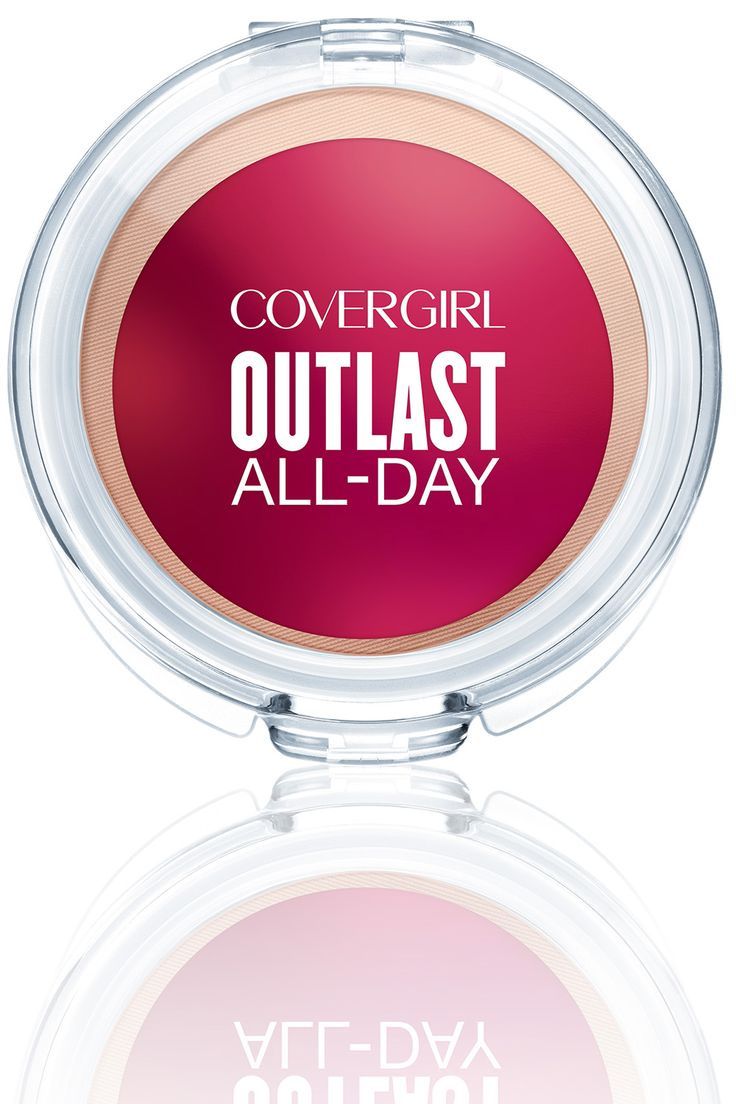 The Best Drugstore Beauty Buys of 2017 | This finishing powder was built to keep you shine-free all day long, no matter how sweaty or flustered you may get. Covergirl Outlast All-Day Matte Finishing Powder, $9.79, available at drugstores in January 2017.