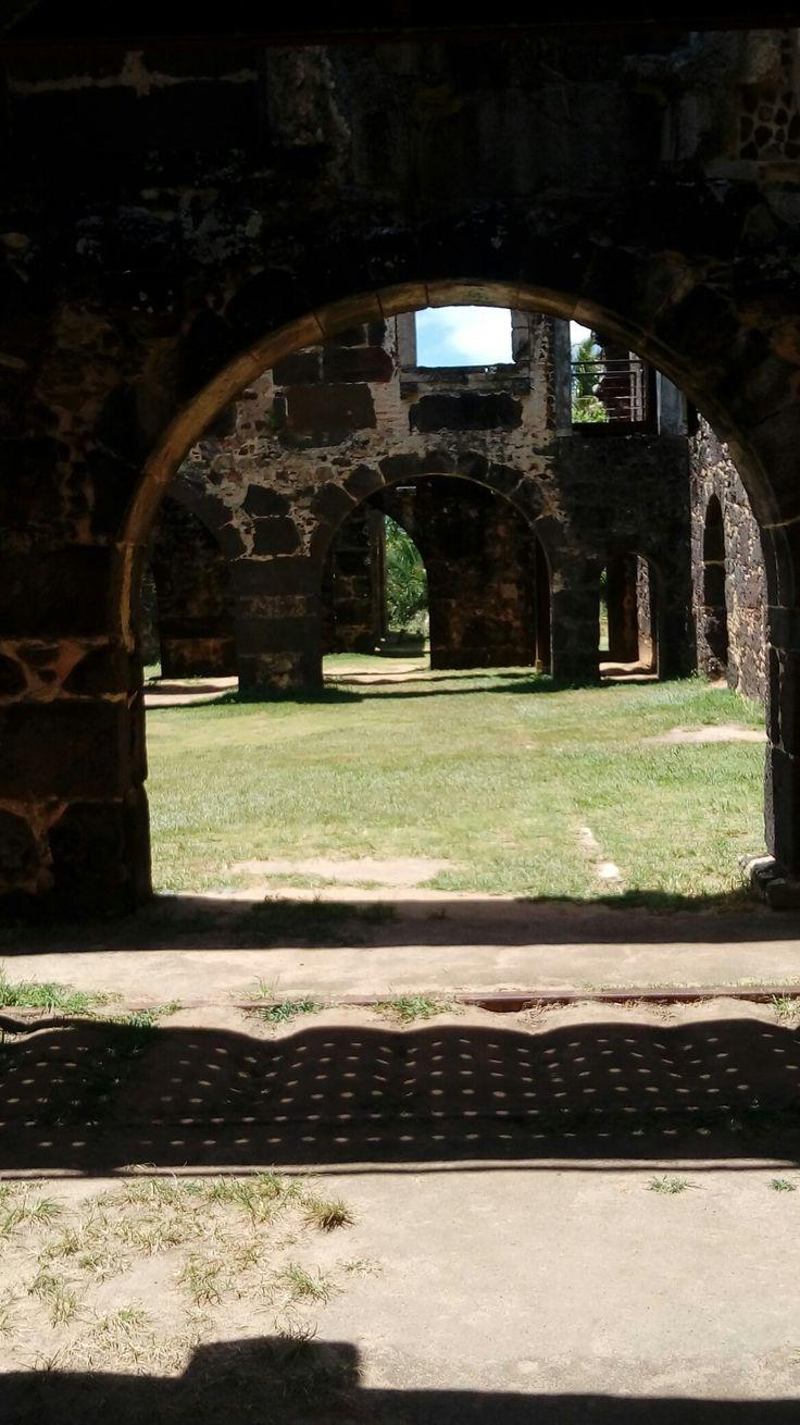 Castelo Dias D'avila