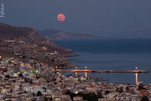 Kalymnos, Greece - my home away from home!