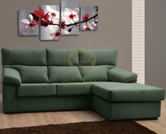 Sofá Estela Style [200cm]   #Novedad #Sofás #Oferta #Confort #Home