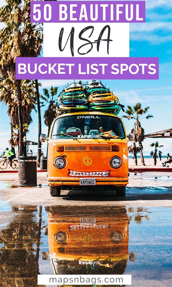Ultimate Usa Bucket List Travel Bucket List Usa Usa Bucket List Usa Travel Destinations