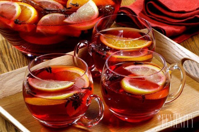 Pečený čaj je lahôdkou, ktorú by ste mali zažiť/  skoro bez cukru!!!!