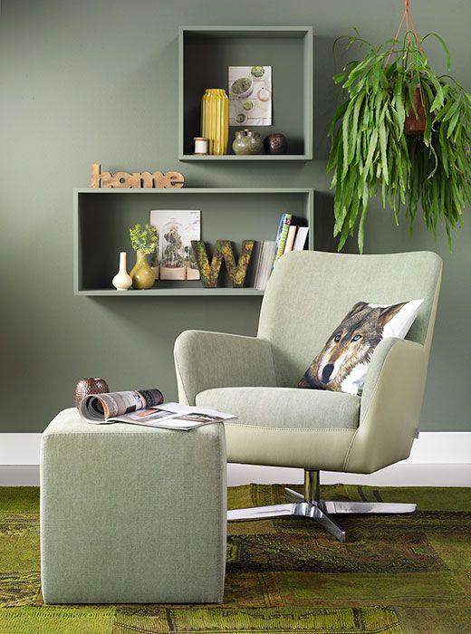 Meer informatie... http://www.vanwaayinterieurs.com/producten/wonen/bert-plantagie-fauteuil-bolero#.VLFJySuG_Qo