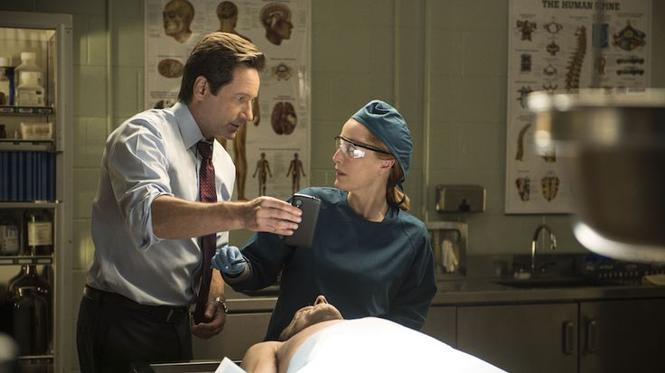 THE X-FILES Episode 3: 'Mulder and Scully Meet the Were-Monster' Rewarded Everyone's Faith