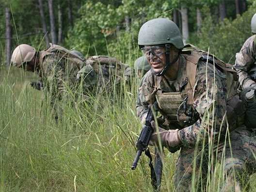 marines special forces | Marine Special Operations Command — MARSOC