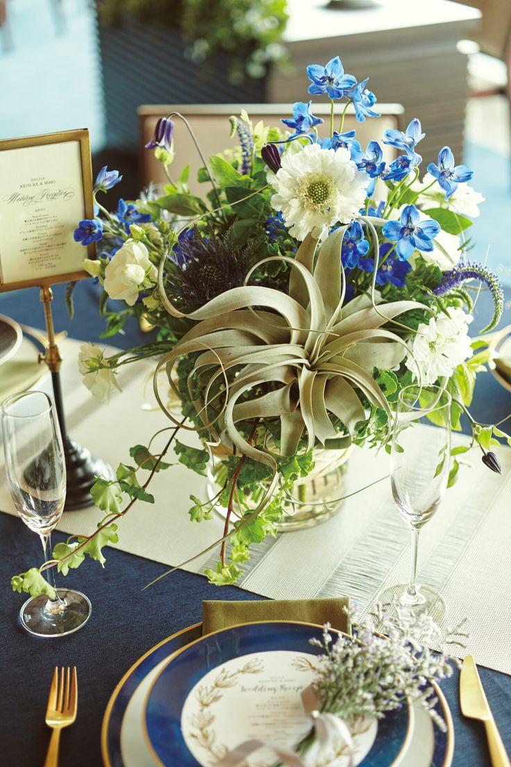 #amandanblue #novarese #vressetrose #Wedding #blue #purple# whitegreen #Flower #Bridal #guesttable#table coordination#アマンダンブルー#ノバレーゼ#ブレスエットロゼ #ウエディング# ブルー #パープル #ブルー#テーブル#ゲストテーブル #会場装花#結婚準備#花#ナチュラル# ブライダル#結婚式#貝#ブレスエットロゼ鎌倉