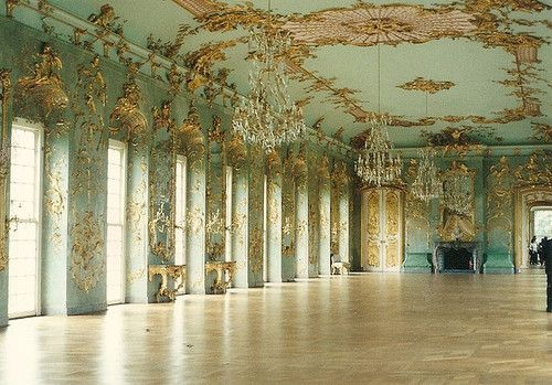 what about this ballroom? I like the tall ceilings so it would kinda be like this, I like the windows...