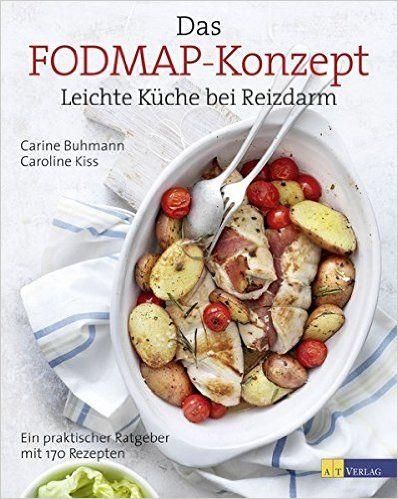 Buchtipp: Das FODMAP-Konzept Leichte Küche bei Reizdarm
