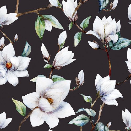 This Is Not Your Grandma S Chandelier: Best 25+ Floral Wallpapers Ideas On Pinterest