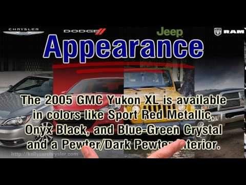 Used GMC Yukon XL for Allentown & Bethlehem http://kellycarchrysler.com/blog/2014/03/allentown-amp-bethlehem-enjoy-powerful-suv-driving-with-a-used-gmc-yukon-xl.cfm