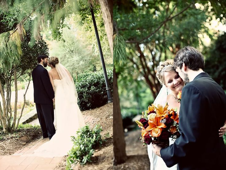 Natalie & Brennen's Emory Conference Center Wedding