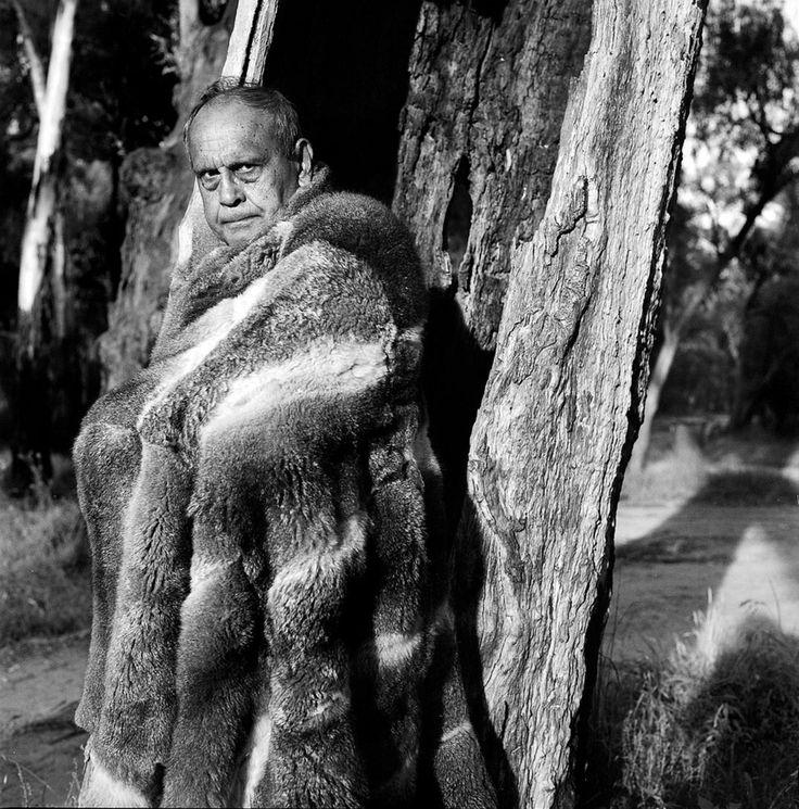 possum skin cloaks victoria indigenous